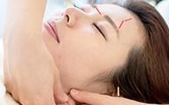 ブレア元町の美容鍼の特徴
